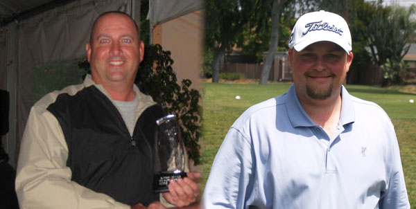 2009 Golfers of the Year